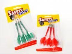 Safetydarts / Softtip Set 3st.
