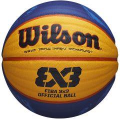 Basketbal Wilson 3x3 FIBA Official