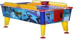 Airhockey Tafel Shark