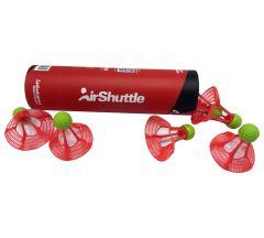 Air Badminton Shuttles Koker 6st.