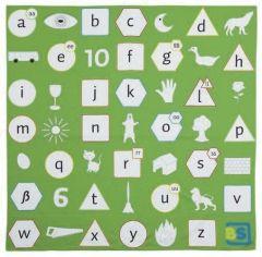 Alfabet Spel