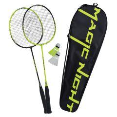 Badminton Night Set LED