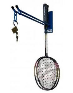 Badminton Ophangsysteem