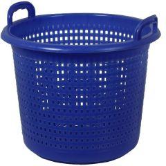 Ballenmand Blauw (44 ltr)