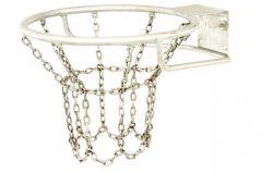 Anti Vandalen Basketbalring Verzinkt incl. kettingnet