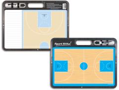 Coachbord Basketbal