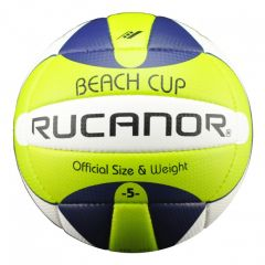 Volleybal Rucanor Beach Cup
