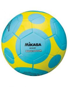 Beachvoetbal Mikasa BC450