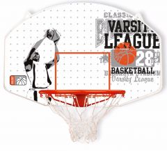 Basketbal Bord + Ring