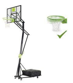 Basket Verstelbaar & Verrijdbaar + Dunkring