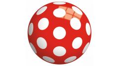 Bounceball Stippen 14 cm