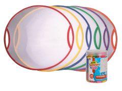 Waterballon 3 tegen 3 'Volleybal' set