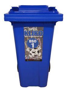 BSO Sport & Spel Kliko 4-5-6 jaar