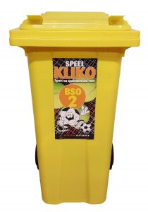 BSO Sport & Spel Kliko 7-8-9 jaar