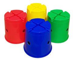 Multi Bucket