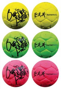 Burner Game Ball 15 cm