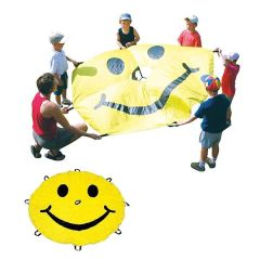 Smiley Parachute