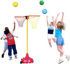 Multispel Dubbele Basket