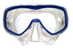 Duikmasker Siliconen Senior