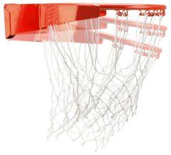 Basketbal Dunk Ring met veer