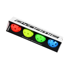 Unihoc Wedstrijdbal Dynamic Set4st.