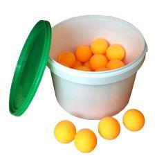 Tafeltennisballen Emmer 30 stuks