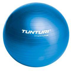 Fitnessbal Blauw Tunturi
