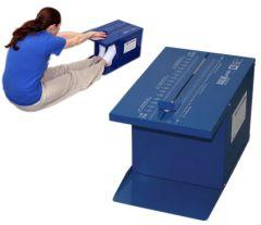 Flexibiliteitsmeter