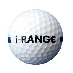 Golfbal Range