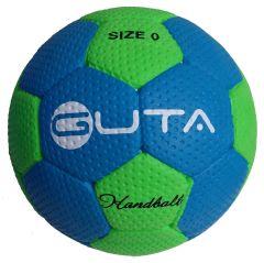 Handbal Guta Maat 0 Blauw / Groen