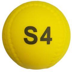 """Softbal Guta S4 Indoor / Outdoor 11"""""""