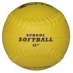 "Softbal School 12"""