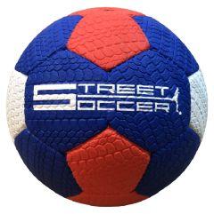 Straatvoetbal Guta