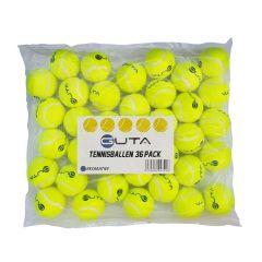 Guta Tennisballen Recreatief 36-Pack