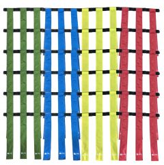 Guta Triple Flag set 24 leerlingen