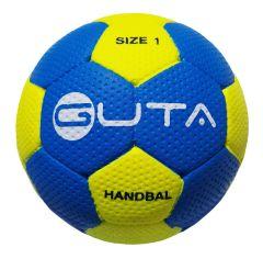 Handbal Guta Maat 1 Blauw / Geel