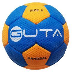 Handbal Guta Maat 2 Blauw / Oranje