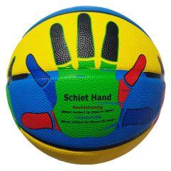 Basketbal Guta Set Shot maat 6