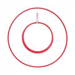 Hoola Hoop 100 cm 'Inklapbaar'