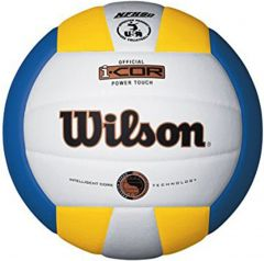 Volleybal Wilson i-Cor Power Touch