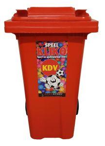 KDV Sport & Spel Kliko 0 - 4 jaar