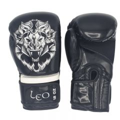 Bokshandschoenen Leo Zwart 8 - 16 oz