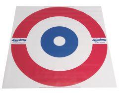 Curling Classic Target