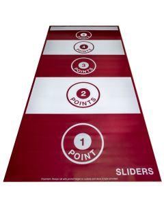 Curling Sliders Target