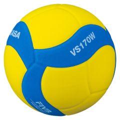 Volleybal Mikasa Kids Soft