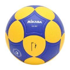 Korfbal Mikasa K3-IKF Geel / Blauw
