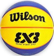 Basketbal Wilson 3x3 Mini
