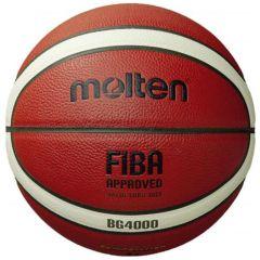 Basketbal Molten Wedstrijd