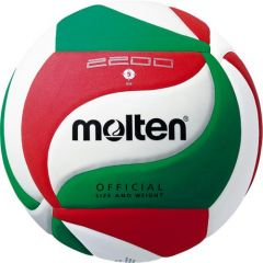 Volleybal Molten Soft