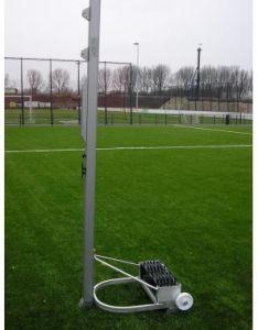 Multipaal   (Badminton/Volleybal/Tennis)